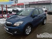 Polovni automobil - Opel Mokka 1.6 CDTI / NAV