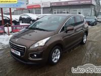 Polovni automobil - Peugeot 3008 1.6 HDI 81.981 k m