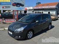 Polovni automobil - Peugeot 5008 2.0 HDI/NAV