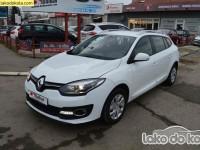 Polovni automobil - Renault Megane 1.5 DCI/LED