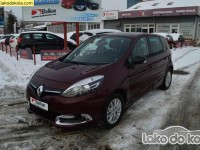 Polovni automobil - Renault Scenic 1.6 DCI PANOR/BOSE
