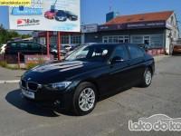Polovni automobil - BMW 316 D/ NAV/ KOZA/ LIM