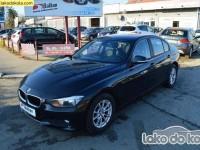 Polovni automobil - BMW 318 D / NAV
