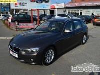 Polovni automobil - BMW 320 2.0 D/NAV/KOZA
