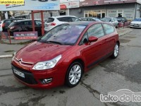Polovni automobil - Citroen C4 1.6 HDI EXCLUSIVE