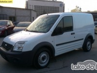 Polovni automobil - Ford Transit Connect Transit Connect 1.8 tdci