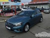 Polovni automobil - Mercedes Benz A 180 Mercedes Benz A 180 CDI SPORT/NAV/KAMERA