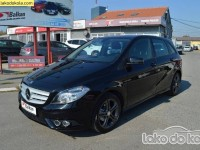 Polovni automobil - Mercedes Benz B 180 Mercedes Benz B 180 CDI NAV/KAM/7GTRONIC