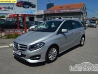Polovni automobil - Mercedes Benz B 180 Mercedes Benz B 180 CDI NAV/KAMERA/LED