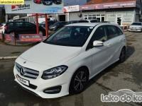 Polovni automobil - Mercedes Benz B 180 Mercedes Benz B 180 CDI/NAV/LED
