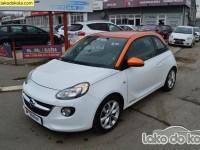 Polovni automobil - Opel Adam 1.2 JEM A 1.2 XEL