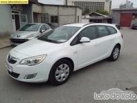 Polovni automobil - Opel Astra J Astra J 1.7 CDTI ENJOY 110