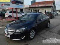 Polovni automobil - Opel Insignia 2.0 CDTI NAV/LED