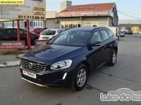 Polovni automobil - Volvo XC60 2.0 D MOMEN/NAV/DVD