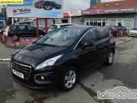 Polovni automobil - Peugeot 3008 1.6 HDI/NAV/LED
