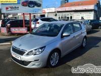 Polovni automobil - Peugeot 308 1.6 HDI/NAV/LED