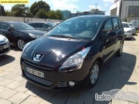 Polovni automobil - Peugeot 5008 1.6 eHDI BUSINESS