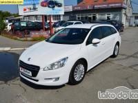Polovni automobil - Peugeot 508 1.6 HDI/AUTOM