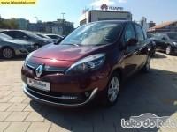 Polovni automobil - Renault Grand Scenic Grand Scenic 1.5 DCI PRIVILEGE