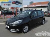 Polovni automobil - Renault Scenic 1.5 DCI/NAV/LED