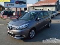 Polovni automobil - Renault Scenic 1.6 DCI/NAV/LED