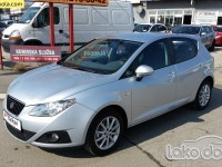 Polovni automobil - Seat Ibiza 1.2 TDI ECOMOTIVE