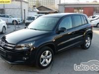 Polovni automobil - Volkswagen Tiguan 2.0 TDI BLUEMOTION