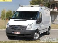Polovno lako dostavno vozilo - Ford Transit 2.2 TDCI 350 L