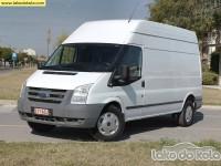 Polovno lako dostavno vozilo - Ford Transit 2.4 TDCI L3H3/KLIMA