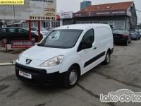 Polovni automobil - Peugeot Partner MAXI