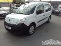 Polovni automobil - Renault Kangoo 1.5 DCI EXPRES