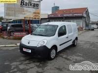 Polovni automobil - Renault Kangoo 1.5 dci Maxi