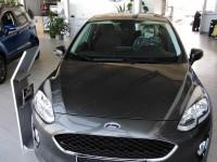 Novi automobil - Ford Fiesta 2019