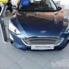 Novi automobil - Ford Focus 2019