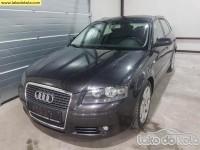Polovni automobil - Audi A3 2,0tdi n a v i