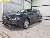 Polovni automobil - Audi A4 2,0tdi
