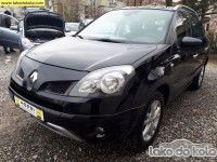 Polovni automobil - Renault Koleos 2.0 DCI DYNAMIQUE