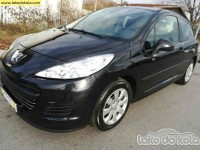 Polovni automobil - Peugeot 207 1.4 HDI BLUE LION