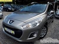 Polovni automobil - Peugeot 308 1.6 HDI ACCESS