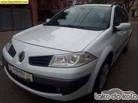 Polovni automobil - Renault Megane 1.9 DCI FAIR WAY
