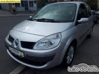 Polovni automobil - Renault Scenic 1.5 DCI DYNAMIQUE