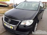 Polovni automobil - Volkswagen Touran 1.9 TDI CONCEPT