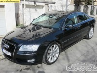 Polovni automobil - Audi A8 3.0 TDI QUATTRO