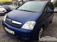 Polovni automobil - Opel Meriva 1.7 CDTI  ENJOY