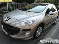 Polovni automobil - Peugeot 308 1.6 HDI CONFORT