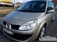 Polovni automobil - Renault Scenic 1.5 DCI  AUTHENTIQUE