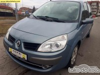 Polovni automobil - Renault Scenic 1.5 DCI EXPRESSION