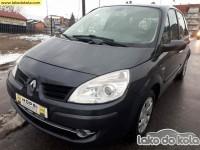 Polovni automobil - Renault Scenic 1.5 DCI LATITUDE
