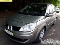 Polovni automobil - Renault Scenic 1.9 DCI EXPRESSION