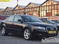 Polovni automobil - Audi A4 QUATTRO/V.SERVlS